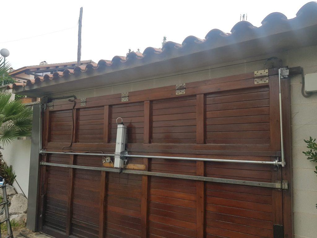 Puerta Batiente_HB1