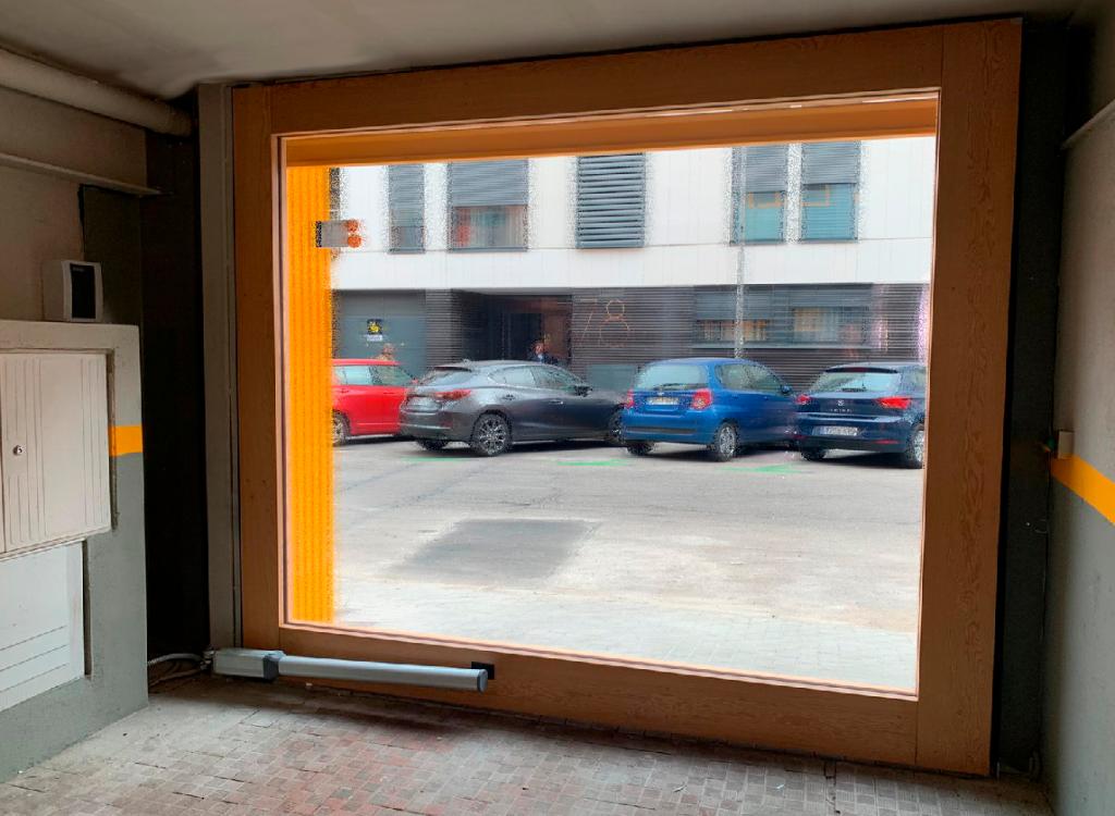 Puerta Batiente_ECO