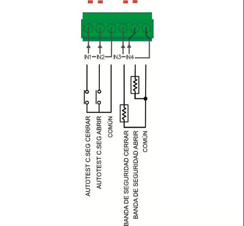 cómo funcionan las fotocelulas