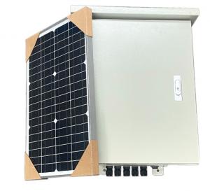 kit panel solar